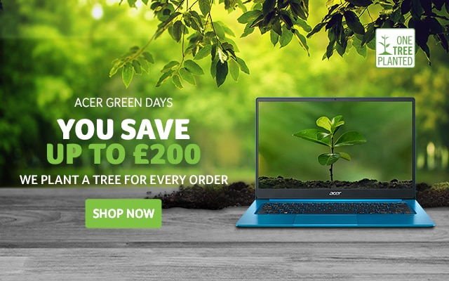 Acer Store Primary Banner Small EN